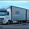 van Lith Transport BV - Zee... - Volvo
