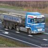 BR-VX-80  A-BorderMaker - Kippers Bouwtransport