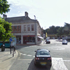 Location of Frank Innes est... - Frank Innes Burton-on-Trent