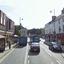 The street before Frank Inn... - Frank Innes Burton-on-Trent