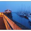 Comox Docks 2014 12 - Panorama Images