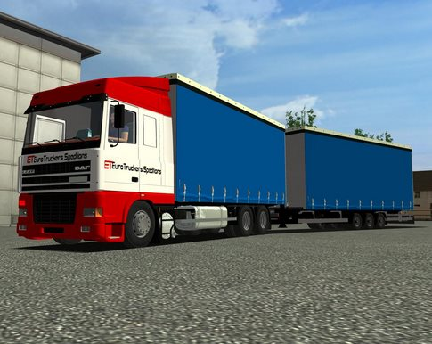 euro truck simulator mod ets mods