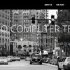 On Site Laptop And Computer... - Cheap Custom Flyer Design S...