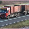 BX-XT-86  B-BorderMaker - Container Kippers