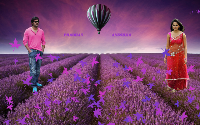 purple-flower-field-air-ballon-wide prabhas