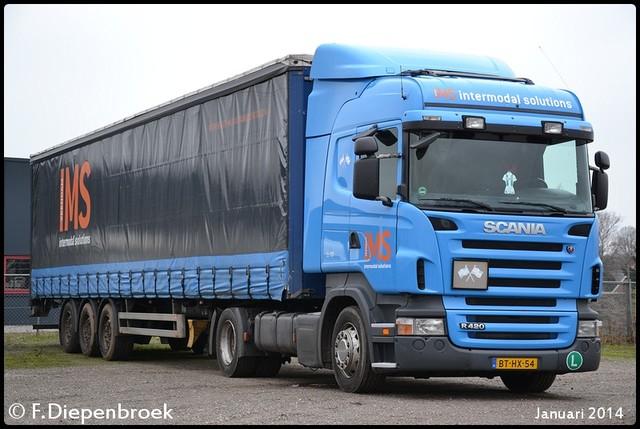 BT-HX-54 Scania R420 IMS Ve    2014 Photo album by Ferdinand206