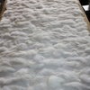 Fox Fur Blanket