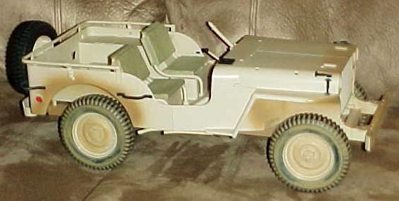 jeep horseman 12-6