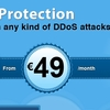 ddos protection - RootServices