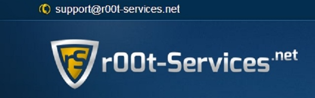 remote anti ddos protection RootServices