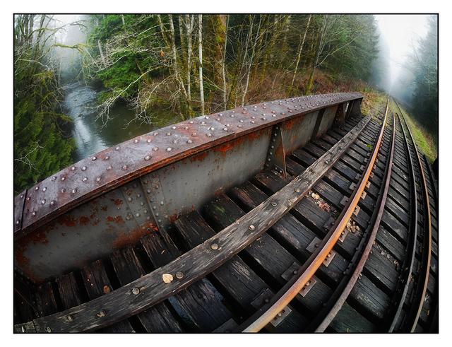 Vanishing Line 2 Vancouver Island