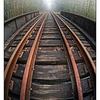 Vanishing Line - Vancouver Island
