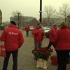 R.Th.B.Vriezen 2014 01 25 9454 - PvdA Arnhem Canvassen op Pr...