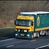 Kooijman Trucking - Ureterp... - Mercedes 2014