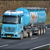 Keijzer Transport - Zaandam... - Mercedes 2014