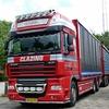Clazing Exportslachterij - ... - [opsporing] LZV