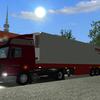 gts Daf CF 95 + Schmitz Car... - GTS COMBO'S