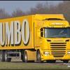 Jumbo - V eghl  13-BDG-5 - Wim Sanders