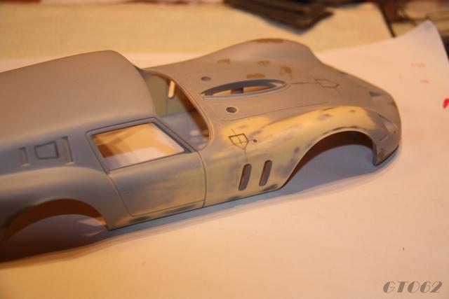 IMG 9306 (Kopie) Ferrari 250 GT Breadvan