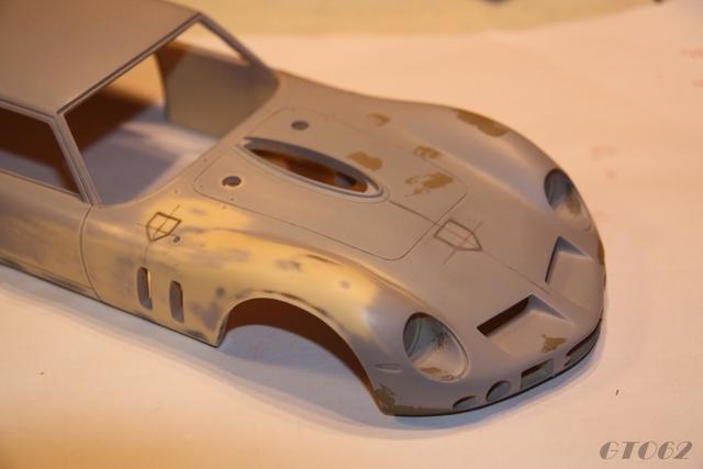 IMG 9307 (Kopie) Ferrari 250 GT Breadvan