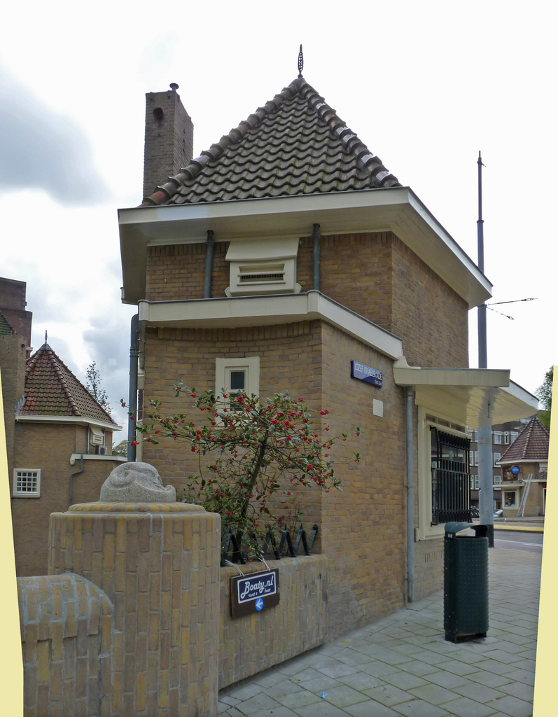 bruggenP1330836 - amsterdam