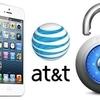 unlock at&t iphone 5s