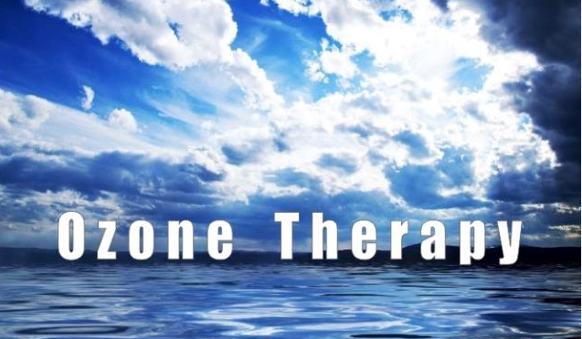 ozone therapy ozone therapy