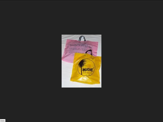 Flexi-loop Handle Bags Flexi-loop Handle Bags