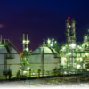oil and gas company - bakken shale