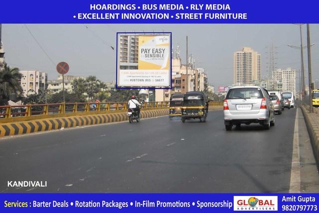 Advertising agency in mumbai vacancies