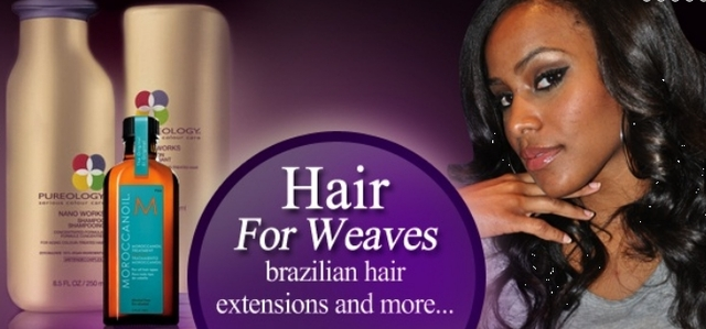 luxury hair Picture Box