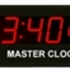 Master clock - Picture Box