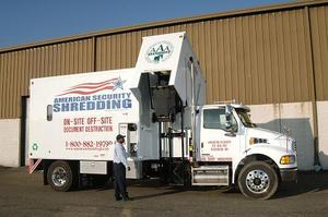 americanshredding1 Long Island Document Shredding Services