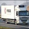 Fiege Nederland - Zaandam  ... - Daf 2014
