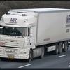 WR Transport - Assen  BV-GV-69 - Daf 2014