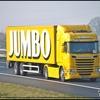 Jumbo - Veghel  88-BDG-3 - Scania 2014