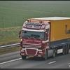 Yvon Trans - Waddinxveen  B... - Scania 2014