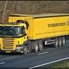 Zuid-Nederlandse Buizen BV ... - Scania 2014