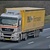 IJmond Transport Groep - Be... - MAN 2014