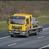 Logicxx - Apeldoorn  BS-DB-89 - MAN 2014