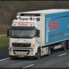 Faber - Ossternijkerk  BX-X... - Volvo 2014
