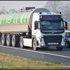 Kippers Melktransport - Daa... - Volvo 2014