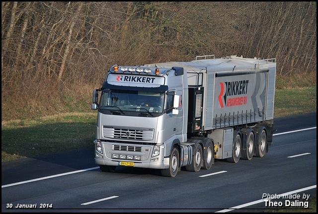 Rikkert Afbouwgroep BV - Enter BV-LT-44 Volvo 2014