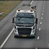 Volvo FM (nieuw) 34-BDG-2 - Volvo 2014