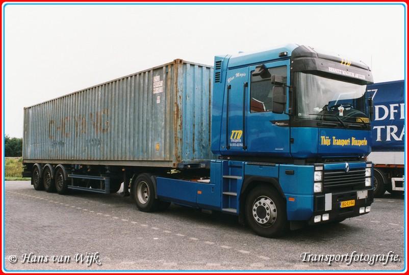 BG-FJ-94-BorderMaker - Container Trucks