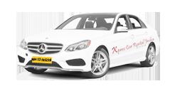 package type 4 Corporate Car Rental Pune