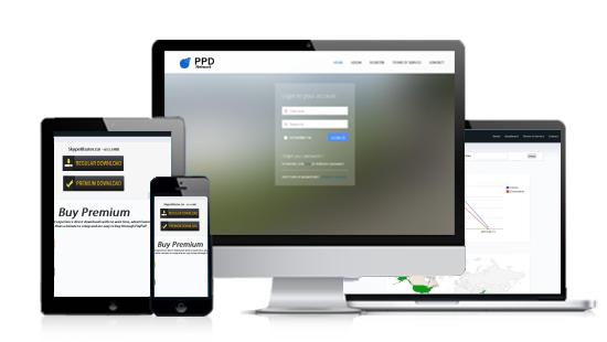make money online pay per download