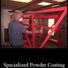 Image - Powder Coating Huntington B...