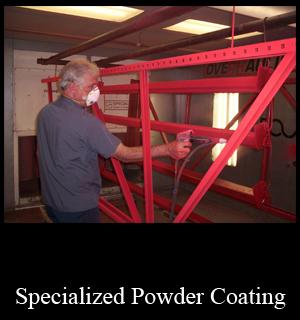 Image Powder Coating Huntington Beach