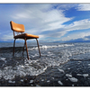 Sea Chair 01 - Comox Valley